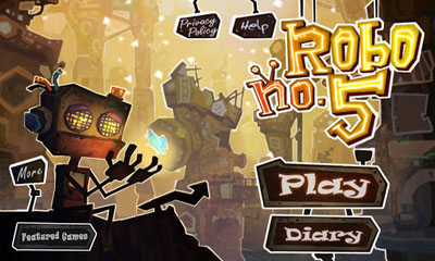 Robo5 Screenshot