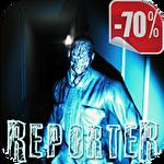 Reporter icône