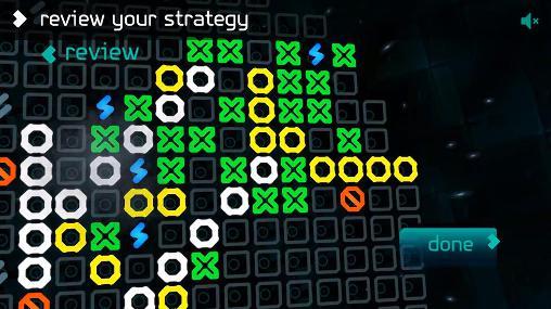 Blockingfive capture d'écran 1