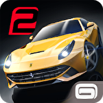 GT Racing 2: The Real Car Exp іконка