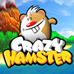 Crazy Hamster icon
