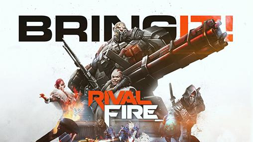Rival fire screenshot 1