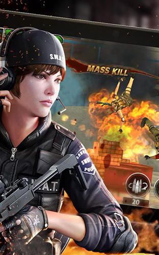 Point blank mobile für Android