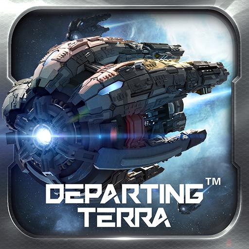 Departing Terra icône