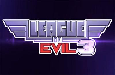 logo League of Evil 3