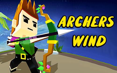 Archers wind Screenshot