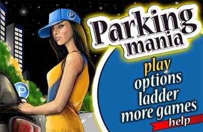logo Parking Manía