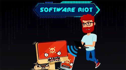 Software riot captura de pantalla 1