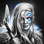 I, viking icono