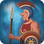 Knights age: Heroes of wars. Age: Legacy of war Symbol