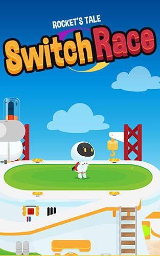 Switch race: Rocket's tale Screenshot