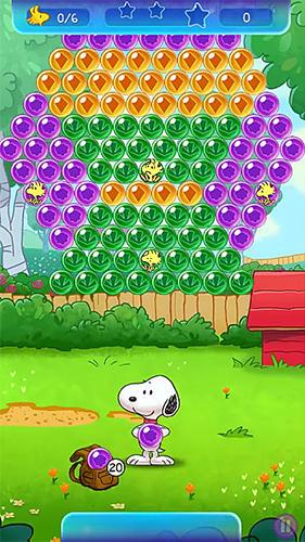 Snoopy pop screenshot 4