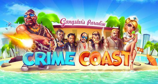 logo Crime coast: Gangster's paradise