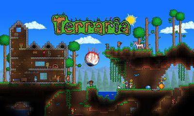 Terraria скріншот 1