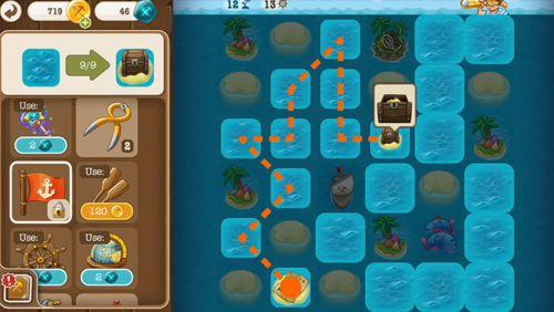Puzzle Craft 2 für iPhone