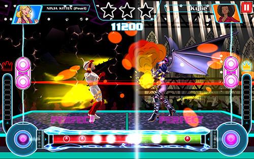 Duel beats screenshots