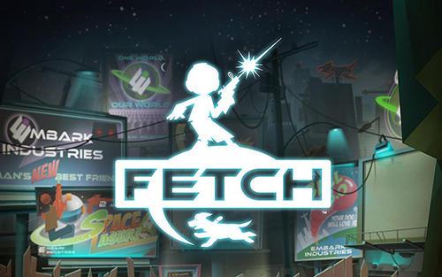 Fetch capture d'écran 1