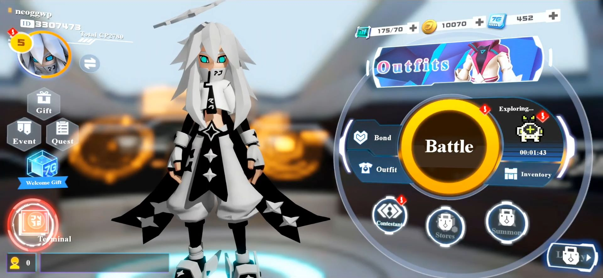 AOTU World for Android