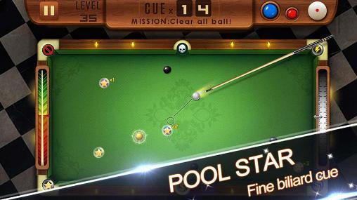 Pool star para Android