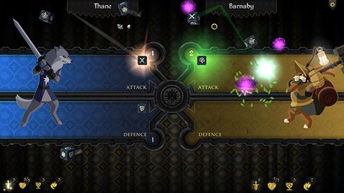 Multiplayer games: download Armello to your phone