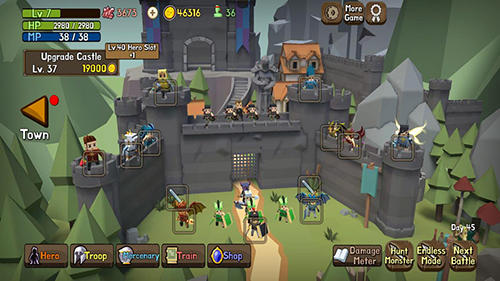 Grow kingdom pour Android