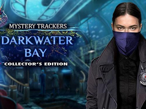 Mystery trackers: Darkwater bay Screenshot