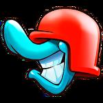 Loony quack icon