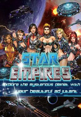Screenshot Star Empires on iPhone