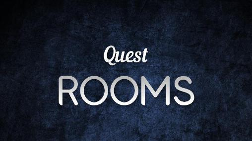 Quest: Rooms captura de pantalla 1