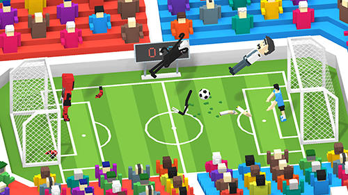 СпортивніFu!ballдля смартфону