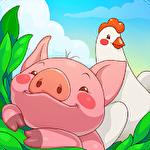 Jolly days: Farm icono