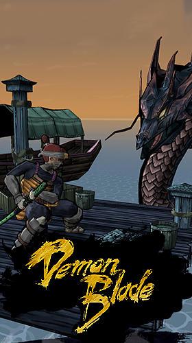 Demon blade screenshots