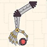 Steampunk puzzle: Brain challenge physics game Symbol