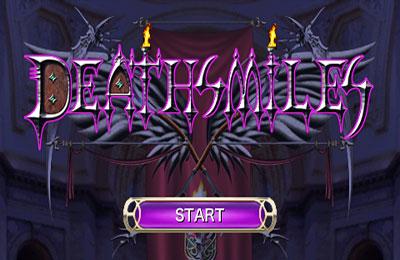 logo Deathsmiles
