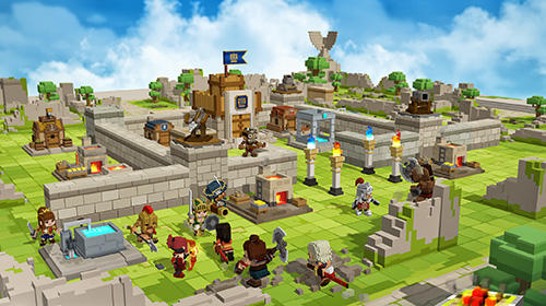 Craft warriors für Android