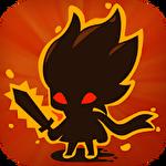 Tap hero: War of clicker Symbol