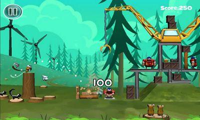 Beaver's Revenge para Android