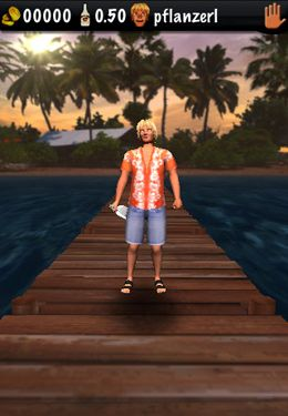 Arcade: Lade Betrunkener Klaus 3D auf dein Handy herunter