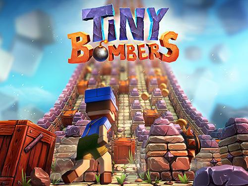 Capturas de tela de Tiny bombers