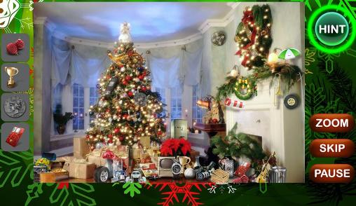 Christmas: Hidden objects для Android