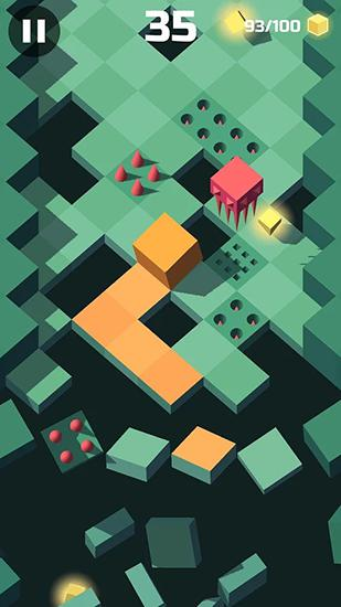 Adventure cube für Android