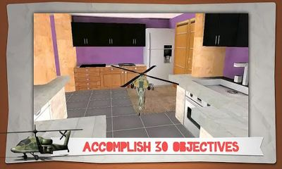 Helidroid Battle 3D RC Copter скриншот 1