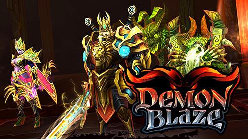 Demon blaze Symbol