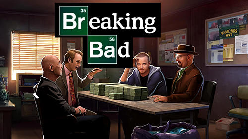 Breaking bad Screenshot