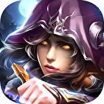 Age of warriors: Dragon discord. Frozen Elantra Symbol