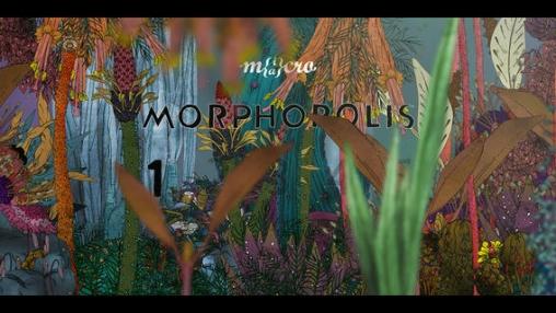logo Morphopolis