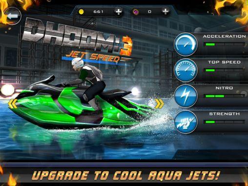 Dhoom: 3 jet speed screenshot 4