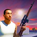 Grand gangster: Crime simulator 3D icono