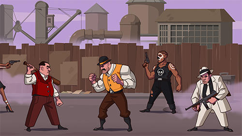 What the mafia: Turf wars for Android