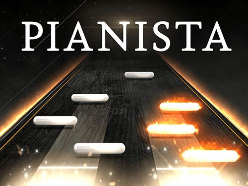 Pianista for iPhone